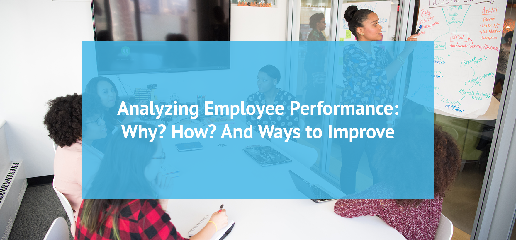 Analyzing Employee Performance