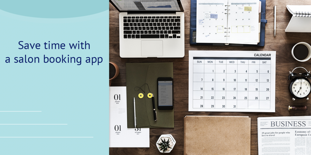 Why should you use an appointment booking app?