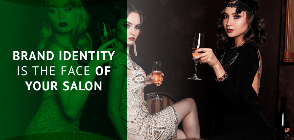 Form your brand identity. How to open a salon