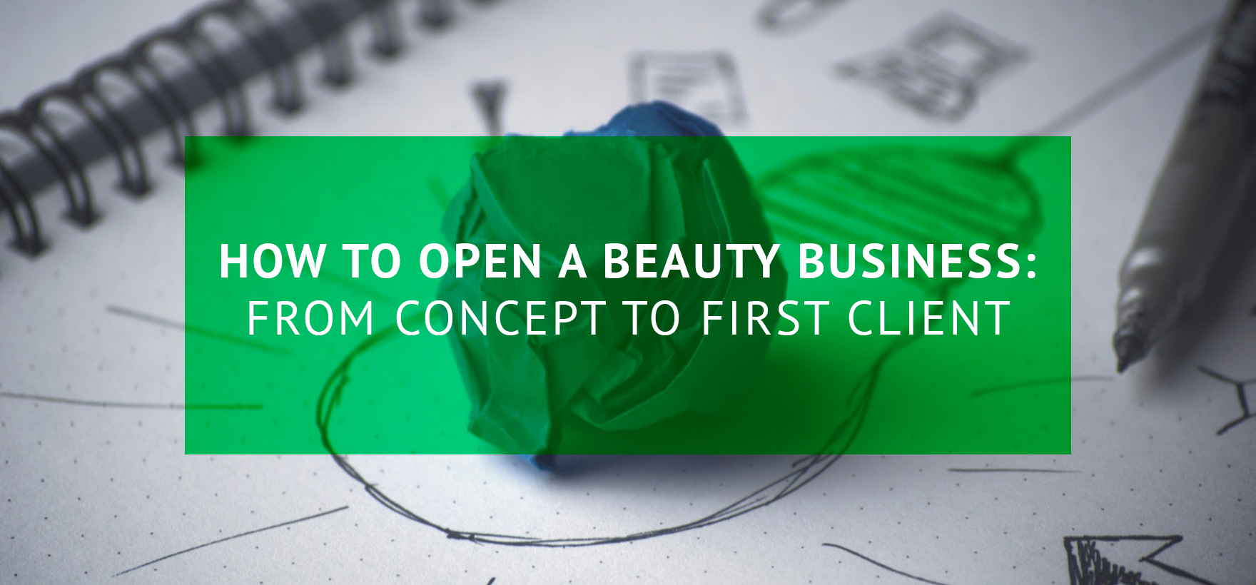 How to open a beauty business